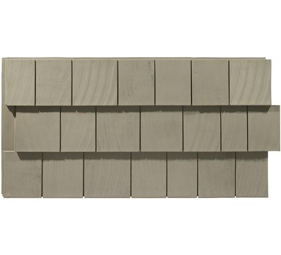 Amostra – New Wall 30cm x 30 cm CedarShake Gray