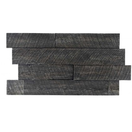 Amostra New Wall 0,15 x 0,15m Rustic Barnwood Weathered