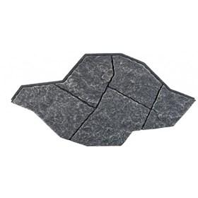 Amostra - New Wall 0.30 x 0.30m field stone l. gray