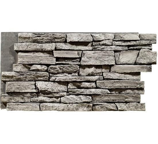 Amostra - New-Wall 0.30 X 0.30M Ledgest Slect L. Gray