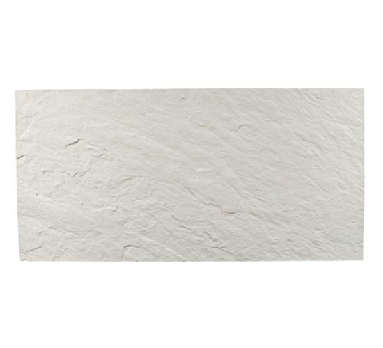 Amostra New-Wall 0.30 x 0.30m slate sample nat gray