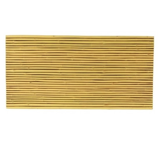 Amostra Painel New Wall Bamboo Giant 30x30cm - Young