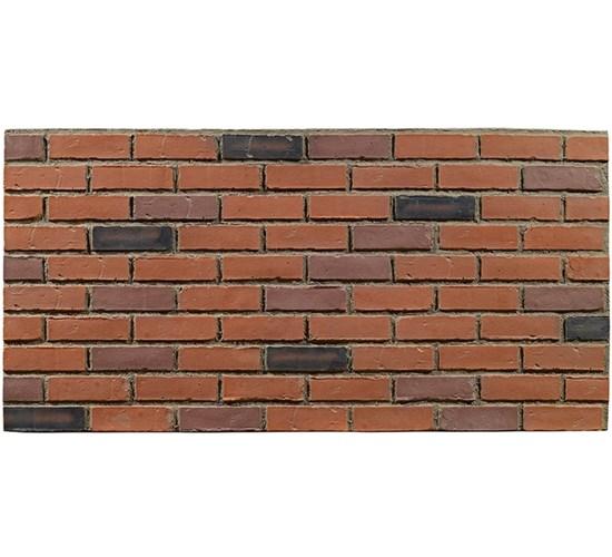 Amostra Painel New Wall Historic Brick 30x30cm Orld World