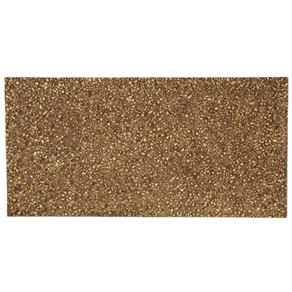 Amostra Painel New Wall Small Riverstone 30x30cm