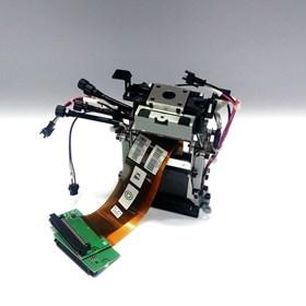 Cabeça de impressão JFX200
