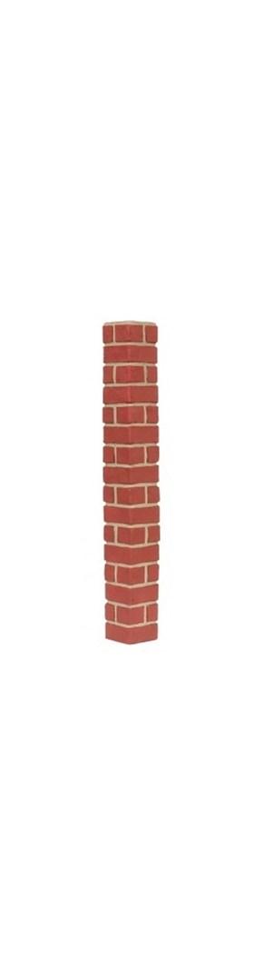 COLUNA PU NEW-WALL 0,6X0,25M RUSTIC B. WEATHERED