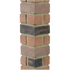 Coluna Pu New Wall 0,6X0,25M Rustic Brick B Old World