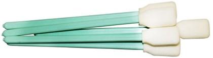 Cotonete para Limpeza Verde Pct Com 25
