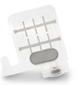 Damper Grande com Conector Quadrado DX5