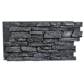 Painel New Wall Ledgestone Select 1.20x60cm - Light Gray