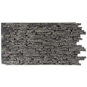 Painel New Wall Stonewall Standard 1.20x60cm - Light Gray