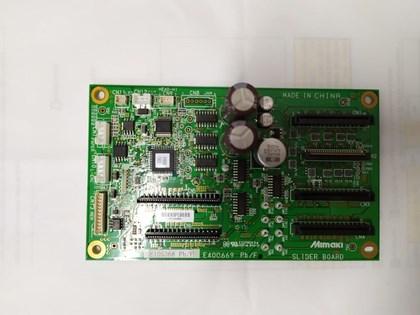 Placa SLider JV33 Mimaki