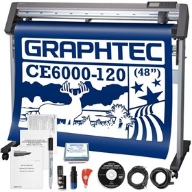 Plotter de Recorte CE6000 120cm Graphtec