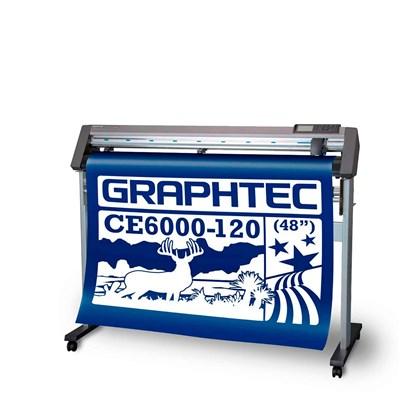 Plotter de Recorte CE6000 120cm Graphtec