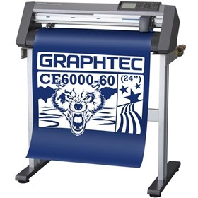 Plotter de Recorte CE6000 60cm Graphtec