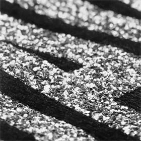 Transfer Image Glitter 0,25X1M SS 450 Poli Tape Prata