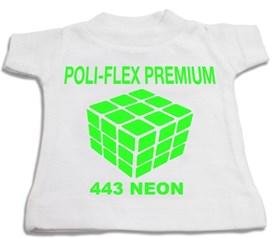 Transfer Premium neon ss 441 0,25x1m poli tape verde